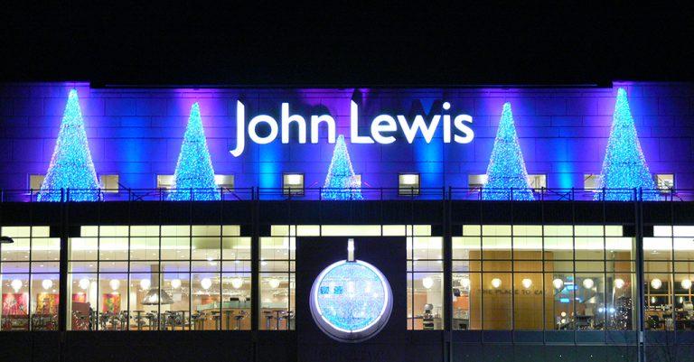 John Lewis BlueWater